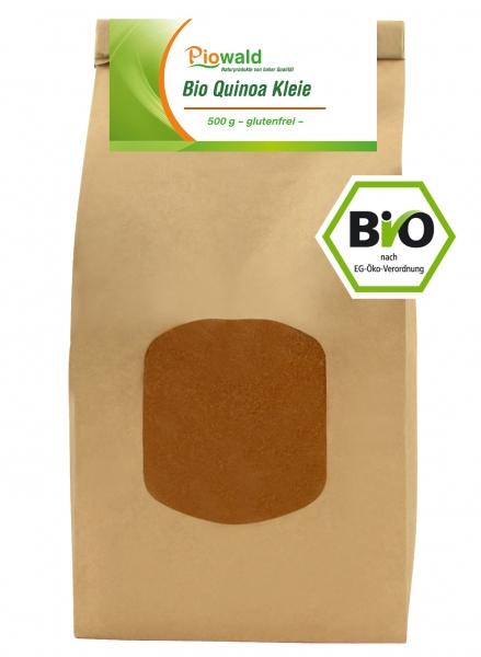 BIO Quinoa Kleie - 500g